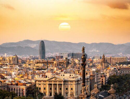 'Bleisure' en Barcelona